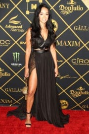 Draya Michele at 2016 Maxim Hot 100 Party in Los Angeles