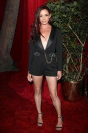 Jessica Sutta at 2016 Maxim Hot 100 Party in Los Angeles