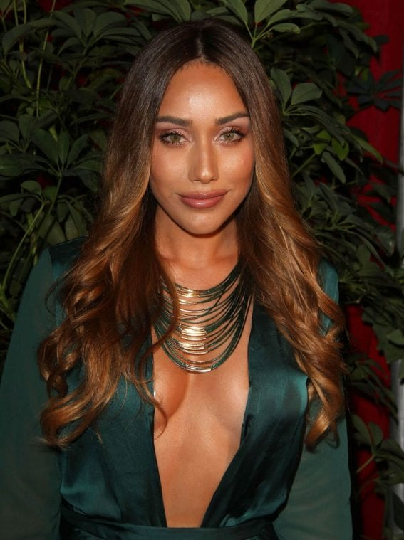 Korrina Rico at 2016 Maxim Hot 100 Party in Los Angeles