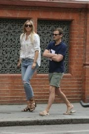 Maria Sharapova Out and About in London – 22 July, 2016 16