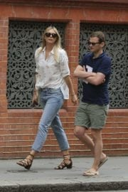 Maria Sharapova Out and About in London – 22 July, 2016 15