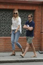 Maria Sharapova Out and About in London – 22 July, 2016 14
