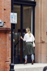Maria Sharapova Out and About in London – 22 July, 2016 13