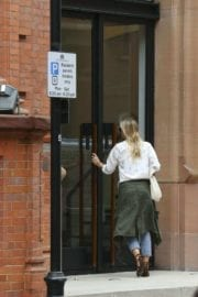 Maria Sharapova Out and About in London – 22 July, 2016 11