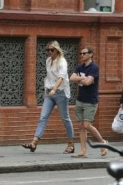 Maria Sharapova Out and About in London – 22 July, 2016 5