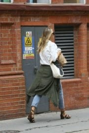 Maria Sharapova Out and About in London – 22 July, 2016 4