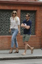 Maria Sharapova Out and About in London – 22 July, 2016 2