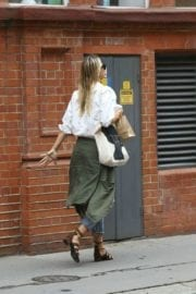 Maria Sharapova Out and About in London – 22 July, 2016 1