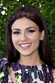 Victoria Justice at Teen Choice Awards 2016 in Inglewood