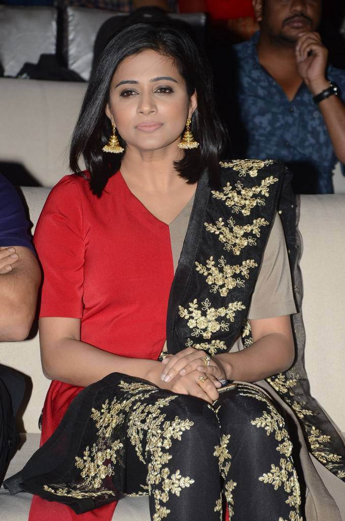 Actress Priyamani at Mana Oori Ramayanam Audio Launch Photos