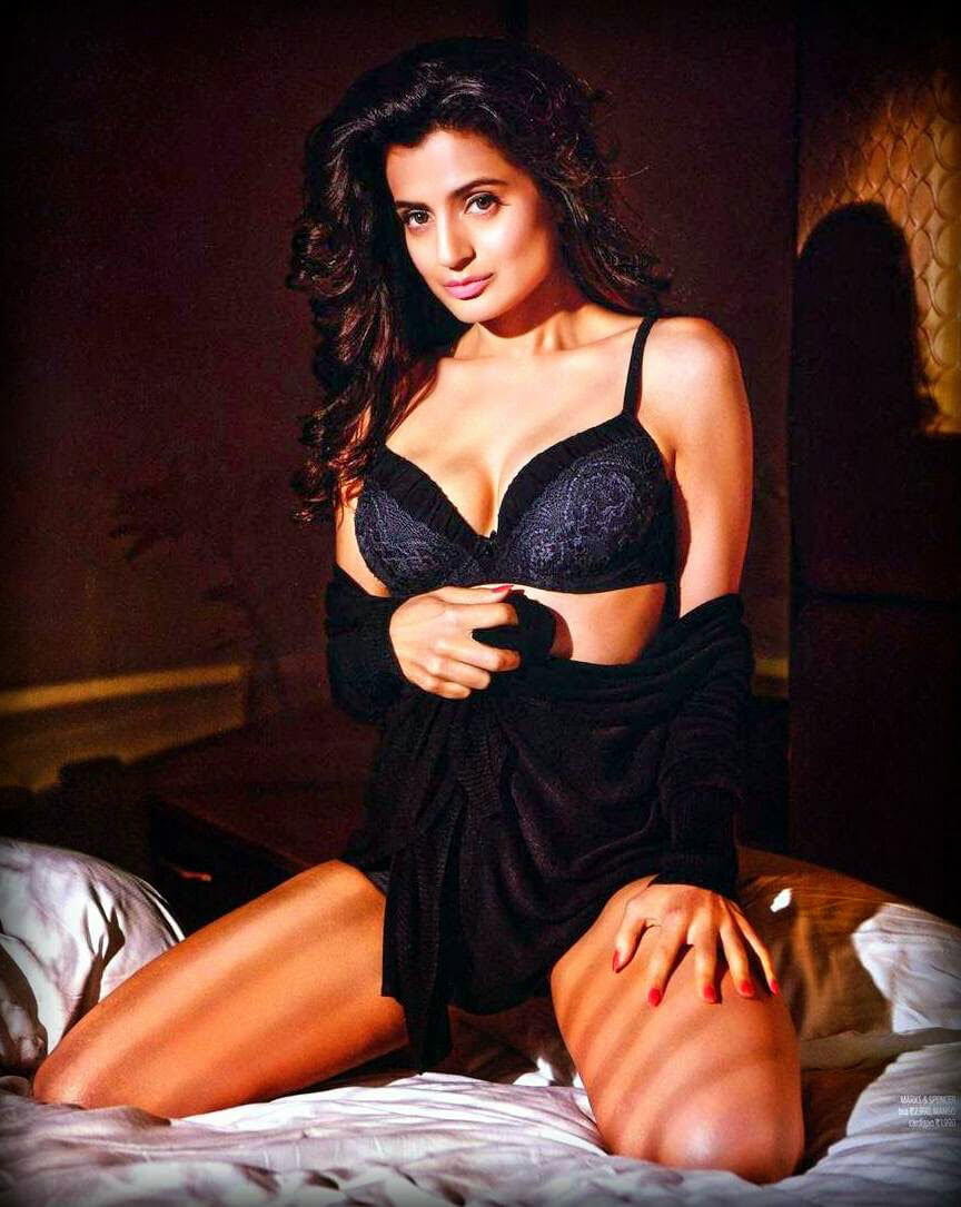 Ameesha Patel Hot Photos for Maxim Magazine