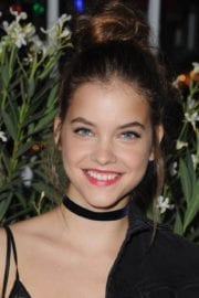 Barbara Palvin Stills Teen Vogue Young Hollywood Party in Los Angeles