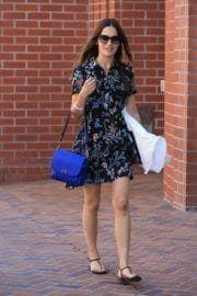Camilla Belle Stills Out and About in Beverly Hills