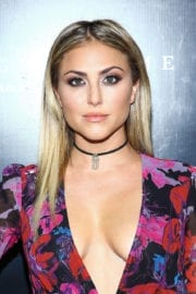 Cassie Scerbo Stills at the Voyage of Time: The IMAX Experience Premiere in Los Angeles