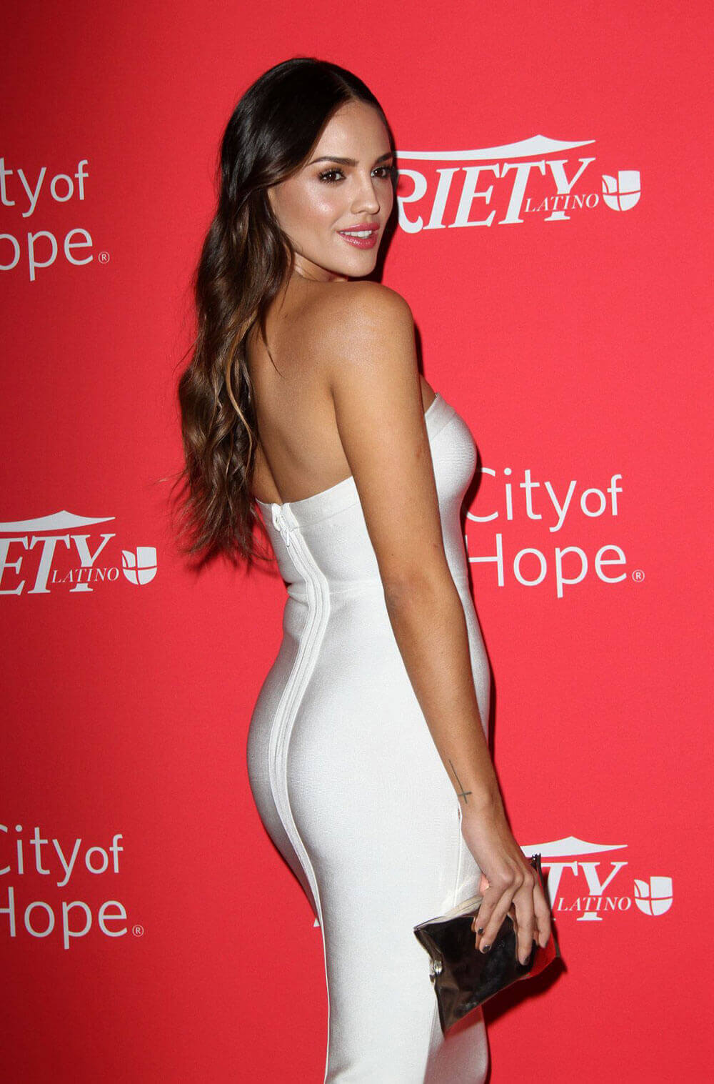 Eiza Gonzalez Stills at Variety Latino's 10 Latinos to Watch Party in Los Angeles