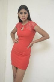 Harathi Honey at Anoos Salon and Clinic Launch