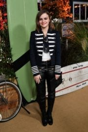 Joey King Stills at Teen Vogue Young Hollywood Party in Los Angeles
