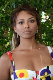 Kat Graham at 2016 Teen Choice Awards in Inglewood - 15/09/2016