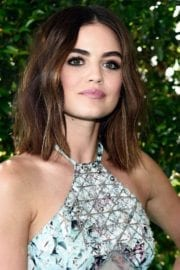 Lucy Hale at 2016 Teen Choice Awards in Inglewood