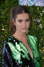 Maia Mitchell at 2016 Teen Choice Awards in Inglewood
