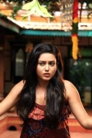 Mishti Chakraborty Hot from Sarabha Movie Photos