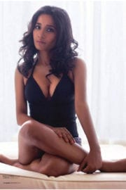 """Parched Movie Actress Tannishtha Chatterjee walks out of """"Comedy Nights Bachao Taaza"""""""