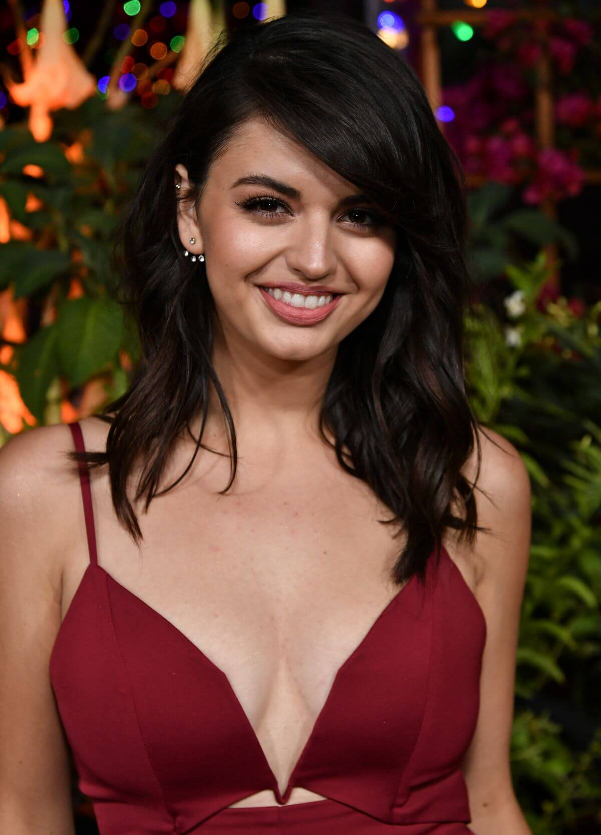 Rebecca Black Stills at Teen Vogue Young Hollywood Party in Los Angeles