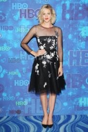 Scottish Actress Georgia King at HBO 2016 Emmy's After Party in Los Angeles