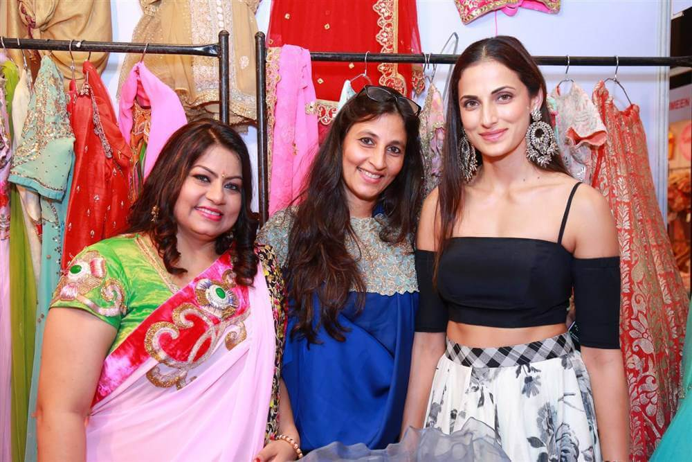 Shilpa Reddy at Haute Affair Launch Photos