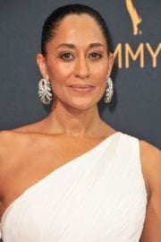 Tracee Ellis Ross at 68th Annual Primetime Emmy Awards In Los Angeles