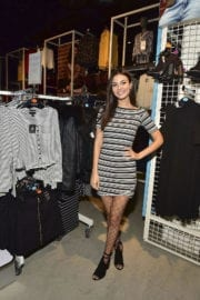 Victoria Justice at Primark's Fifth US Store Opening in Willow Grove