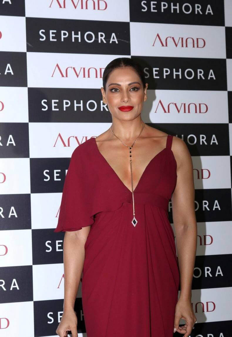 Bipasha Basu at Sephora Store Launch Images