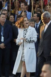 Emma Watson Stills at One Young World 2016 Opening Ceremony