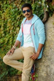 Gopichand and Sampath Nandi Upcoming Movie Photos