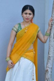 Hamida at Kathi Lanti Kurradu Movie Launch Photos