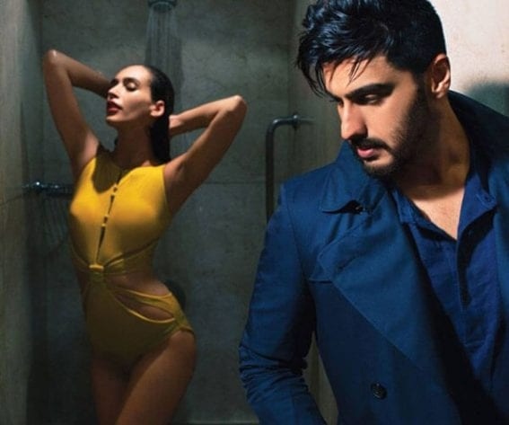 Arjun Kapoor Photoshoot for Maxim Magazine, October 2015