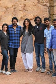 Baahubali 2 Gummadikaya Function Photos
