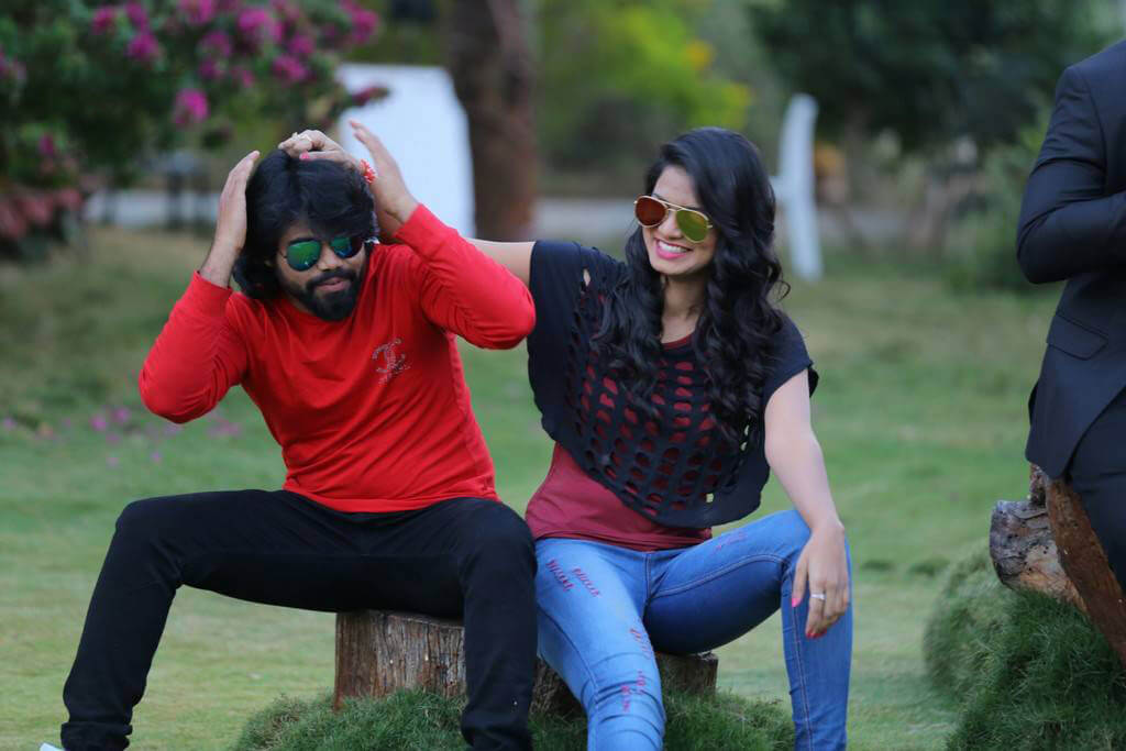 Bhanu Dyavudaa Telugu Movie Photos