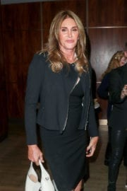 Caitlyn Jenner at Life is Good at Gold Meets Golden Event in Los Angeles