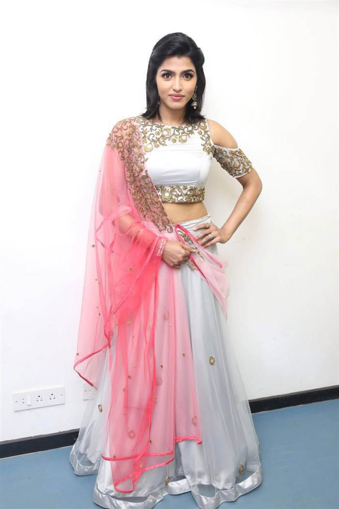 Dhansika at Rani Movie Audio Launch