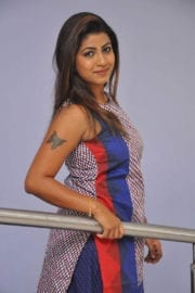 Geethanjali at Avanthika Movie Trailer Launch Images
