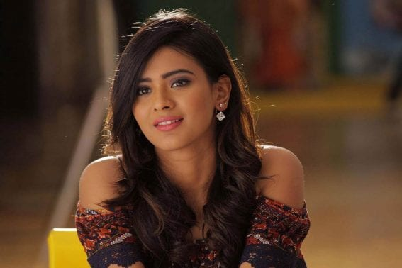 Hebah Patel From Nanna Nenu Naa Boyfriends Movie