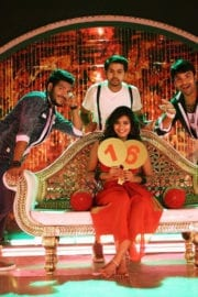 Hebah Patel Nanna Nenu Naa Boyfriends Telugu Movie Photos
