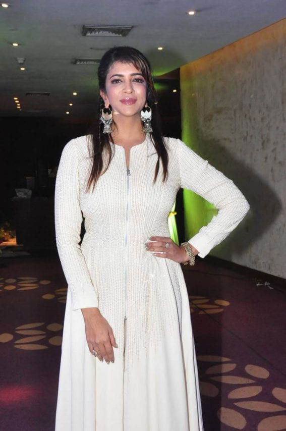 Lakshmi Manchu at Maa Research Foundation Event