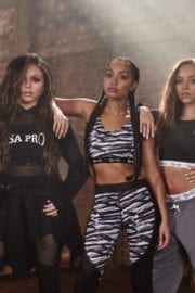 Little Mix - USA Pro #2 (2016)