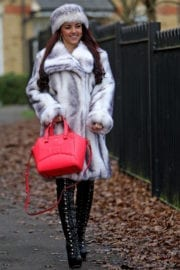 Lydia Lucy Out and About in Essex
