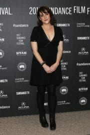 Melanie Lynskey at 'I Don't Feel at Home in this World Anymore' Premiere at 2017 Sundance Film Festival