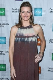 Missi Pyle at 32nd Annual Artios Awards in Beverly Hills