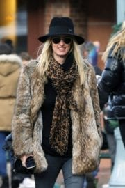 Nicky Hilton and James Rothschild Out in Aspen Images