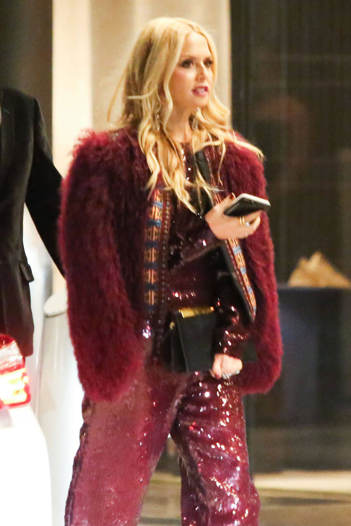 Rachel Zoe at Cade Hudson's Birthday Party in Beverly Hills